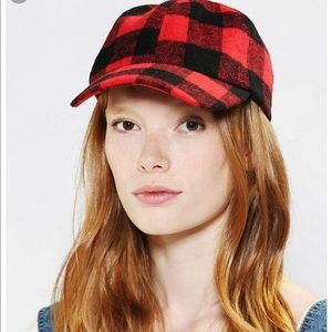 Flannel Hats  *HOST PICK*  NEW w/Tags**2-COLORS**